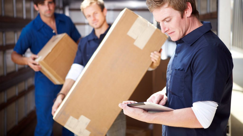 Employ Professional Moving Service