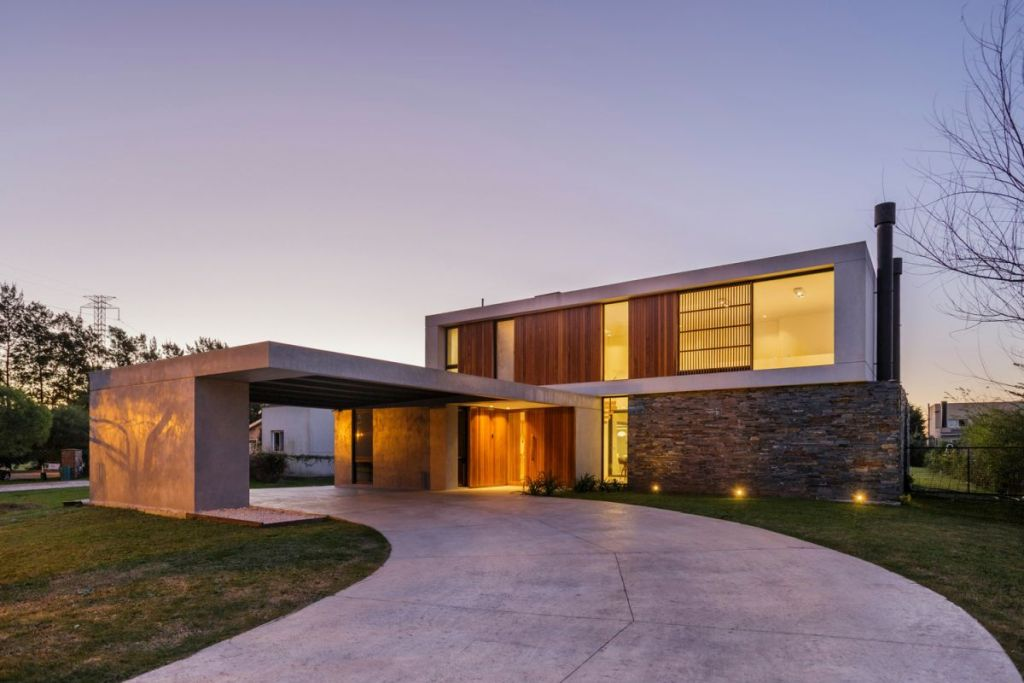 Flat Roof advantages
