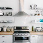 6 Best Ways to Keep Your Kitchen Organized