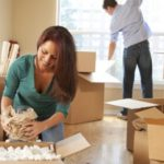 10 Stress-Free Packing and Moving Tips