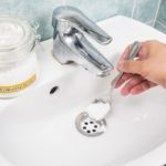 How to Unclog a Drain with Baking Soda and Vinegar