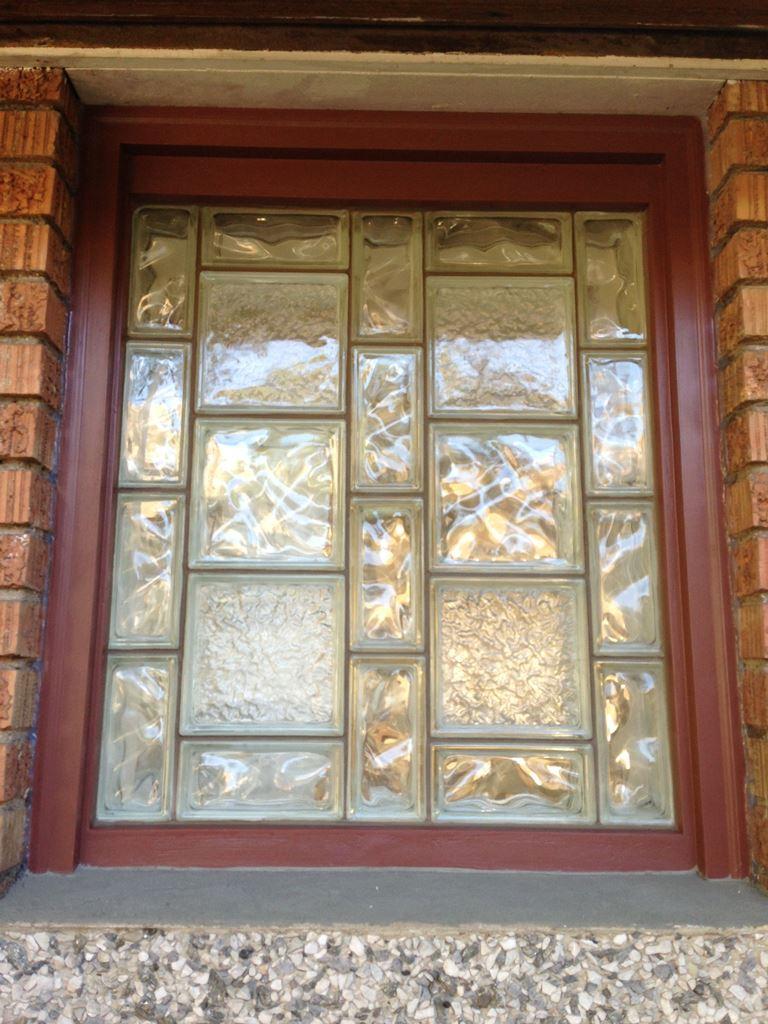Glass-Block-Windows