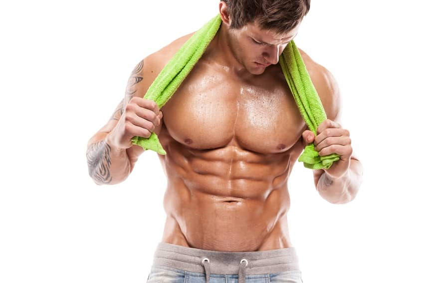 Use testosterone boosters