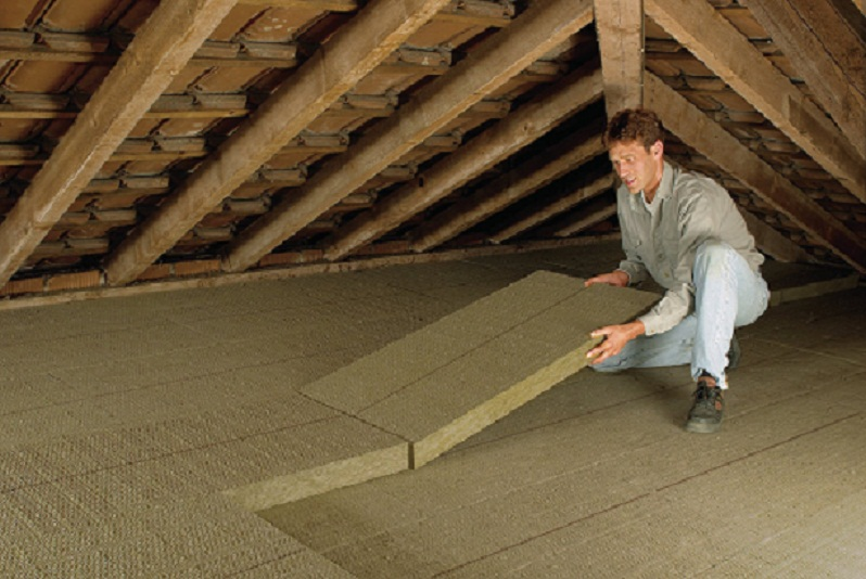 What is Insulation Material Made From