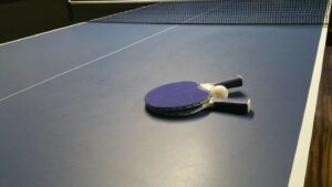 What to Look for When Buying a Ping Pong Table