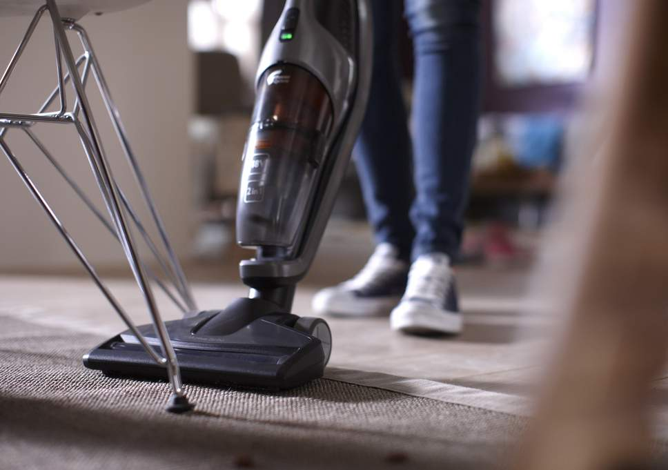 Are There More Models Of Vacuum Cleaners