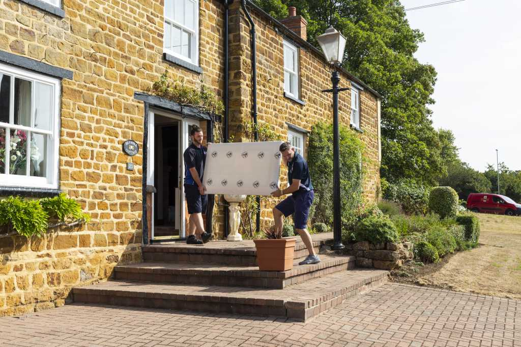 Ask The Service to Inspect Your House Before the Removals