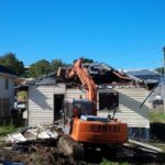 How to Get a Permit to Demolish a House