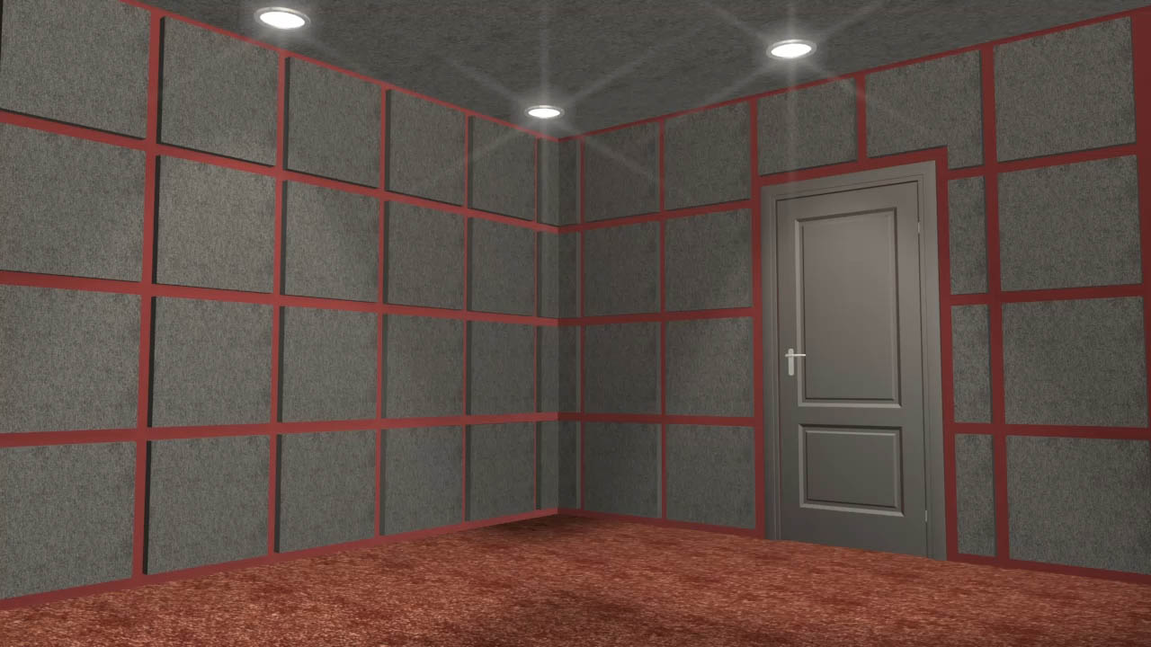 Is soundproofing as easy as it sounds