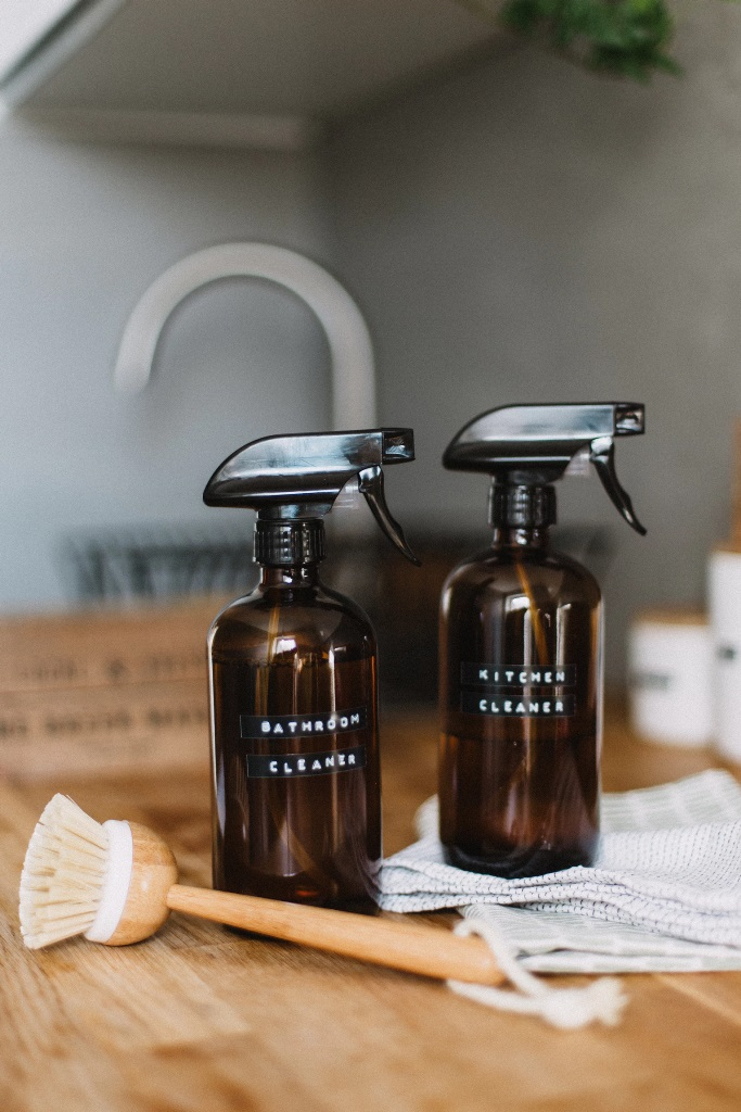 Keep Your Bathroom Germ-Free