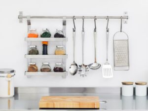 Stellar Ways to Organize Your Kitchen Cabinets, Drawers, and Pantry