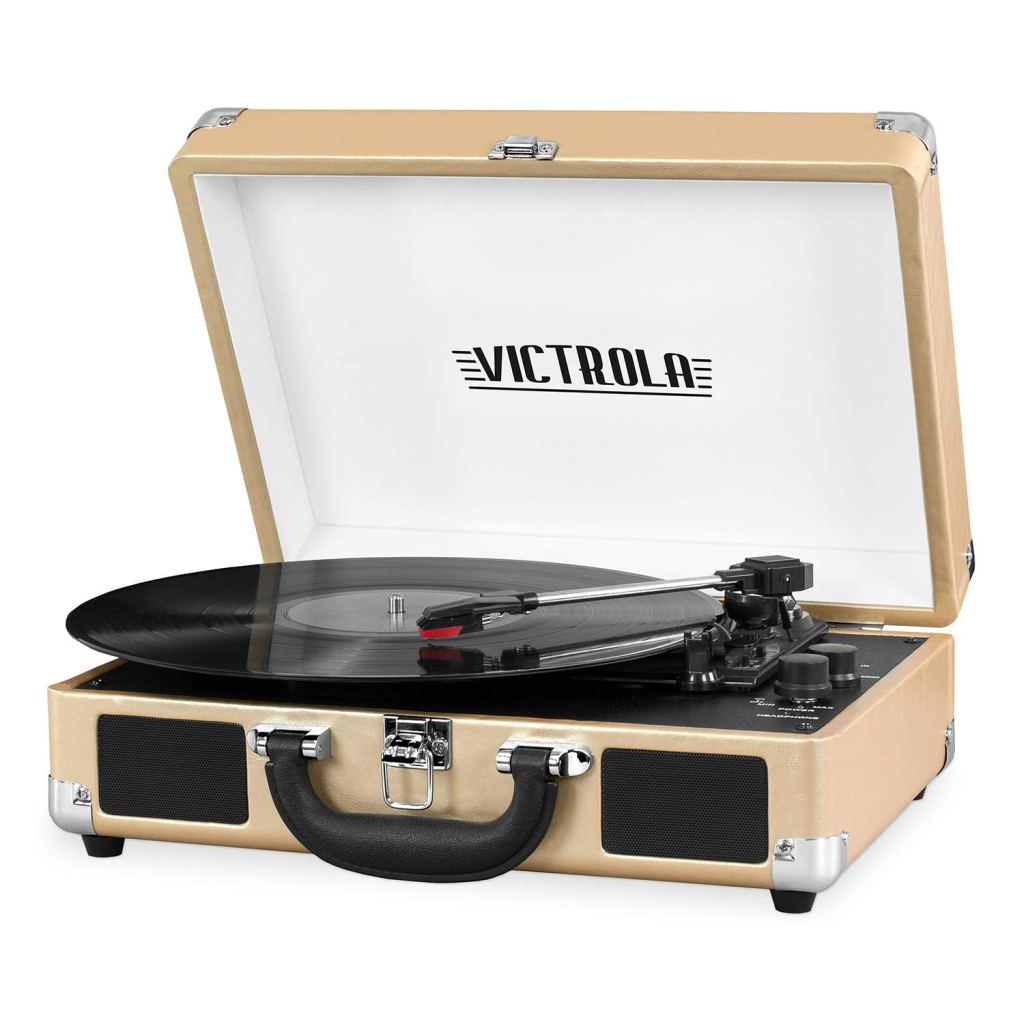 Know the basic of the record player