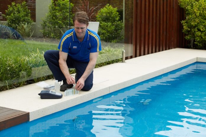 How to Maintain and Service Your Swimming Pool: Step by Step ...
