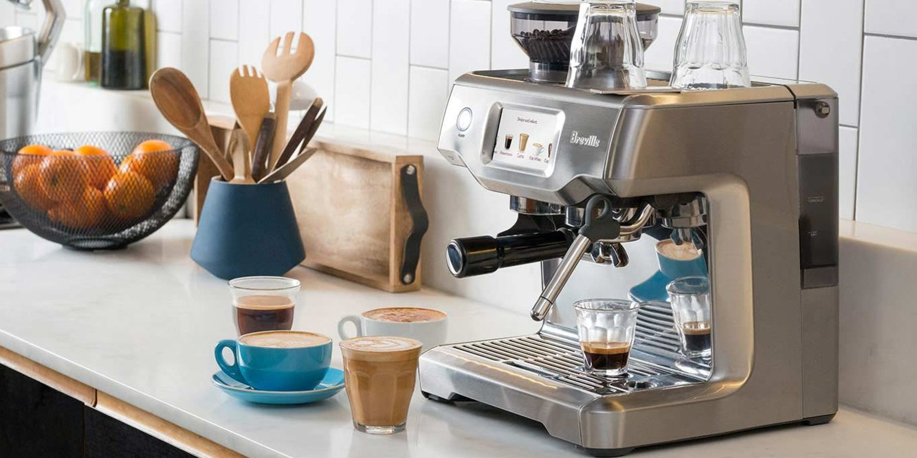 Coffee Machine Maintenance - How to Clean and Look After your ...