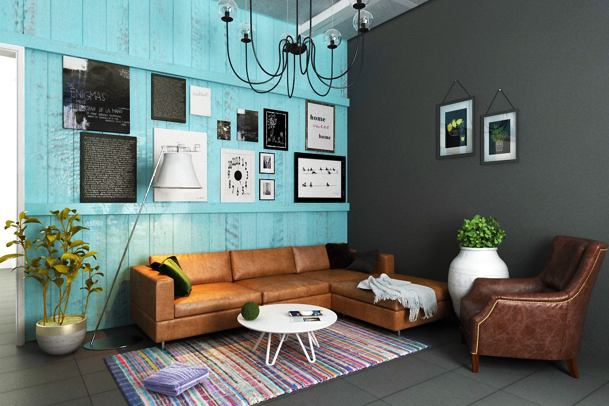 Setting Up A Vintage Design 5 Exciting Ideas For Your Living