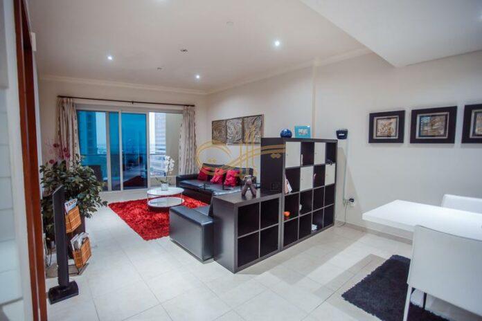 Apartment for Rent in Dubai