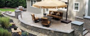 10 Amazing ideas for Backyard Patio Designs in 2019