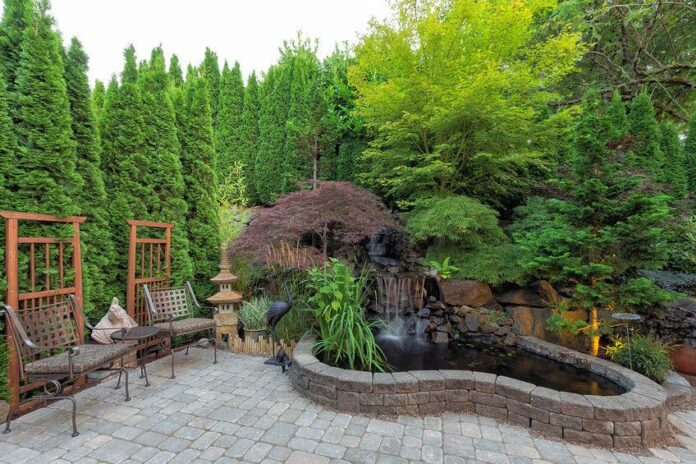 Types Of Landscaping New Landscape Styles 2019