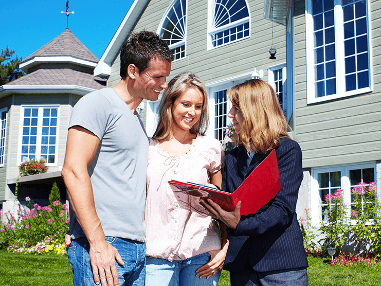 Real Estate Agents Can Be a Double-Edged Sword