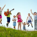 9 Cost-Effective Summer Activities for Kids