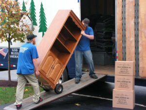 5 Ways Moving Services can Make Your Relocation Easier