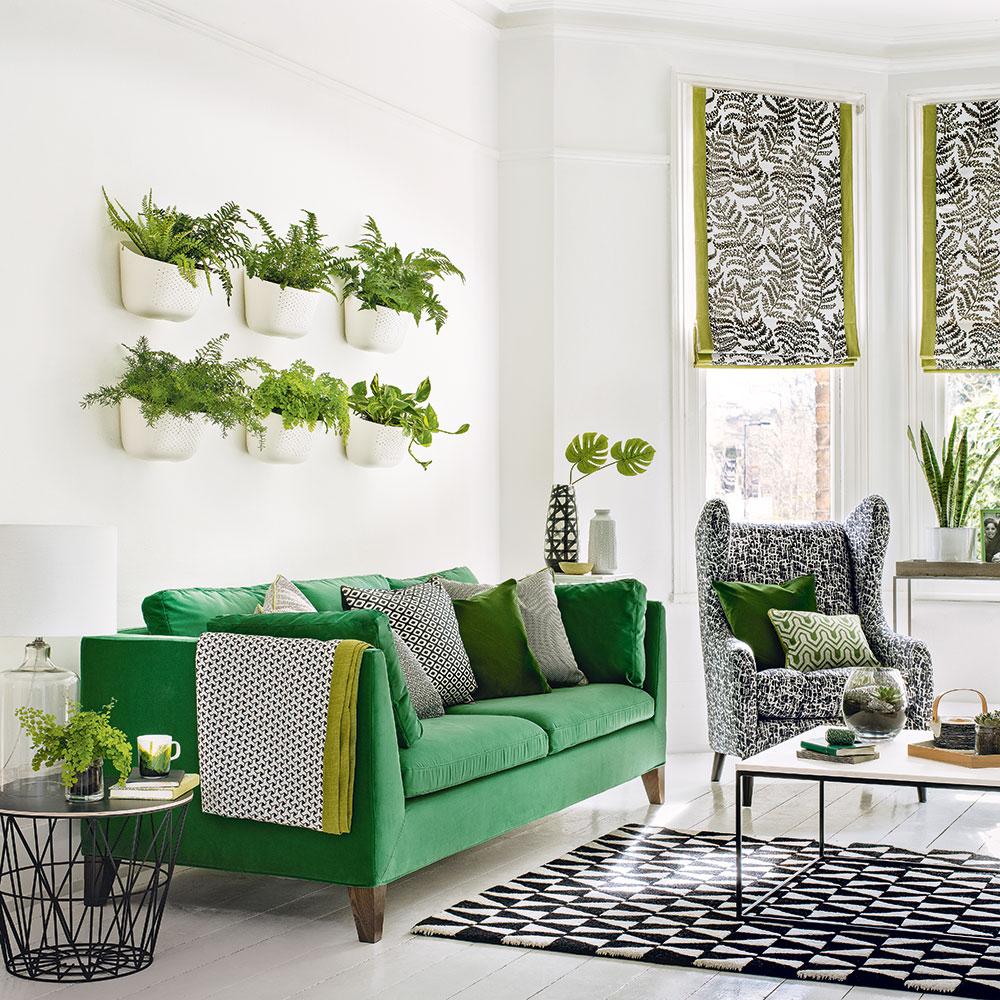 Botanical decor