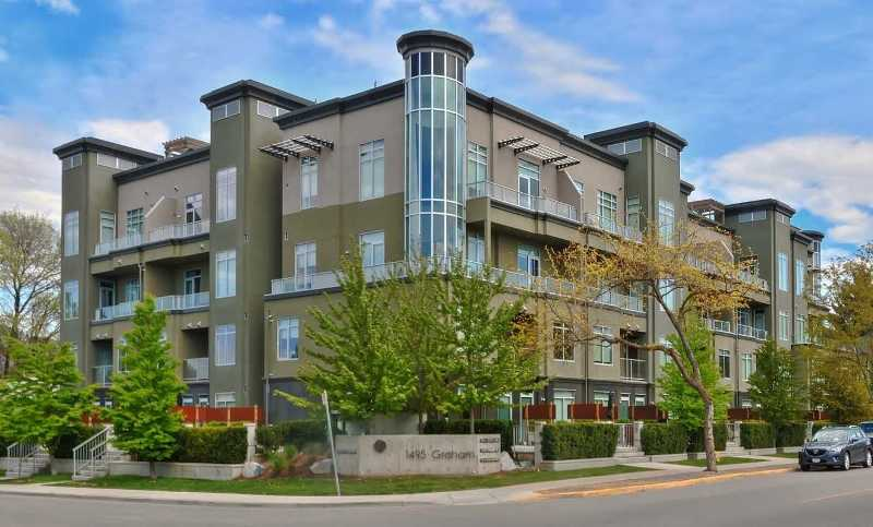 Condo on Kelowna1