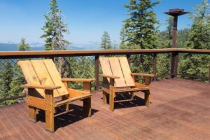 5 Benefits of Installing a Deck to Your Home