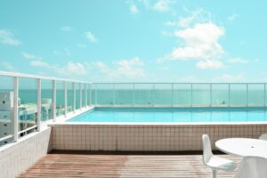 Chemicals You Should Never Use When Cleaning Your Fiberglass Swimming Pool