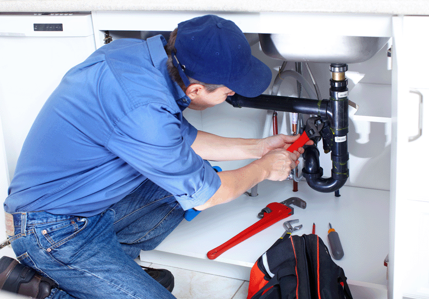 Finding plumbing services at the beginning of the week is usually a sport