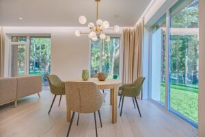The Functional and Aesthetic Value of Interior Sliding Doors in Your Home