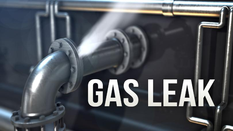 Natural Gas Leaks