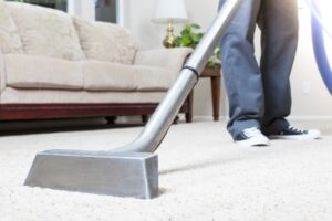 The Growing Importance of Regular Carpet Cleaning