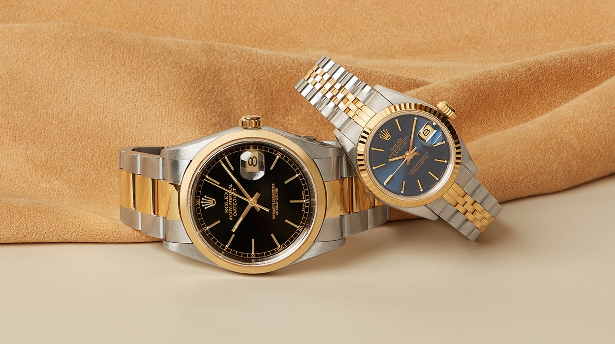Rolax Watch Prices with Models
