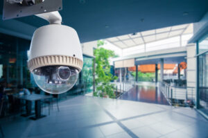 Why Should You Install Security Cameras for Your Business?