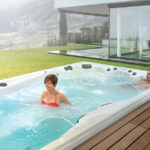 The Idea of Substituting Swimming Pools with Swim Spas is Fast Catching Up