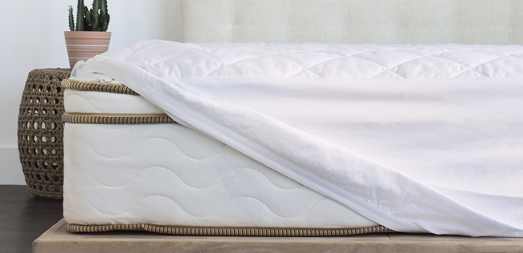 Why Are You Getting a Mattress Pad