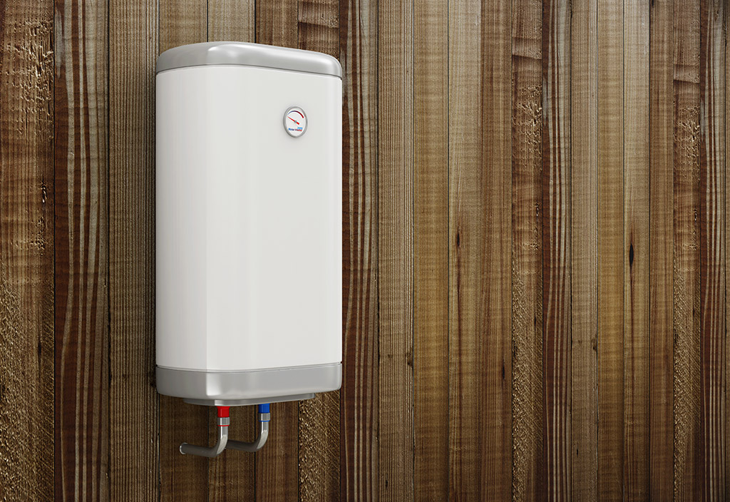 Why Tankless