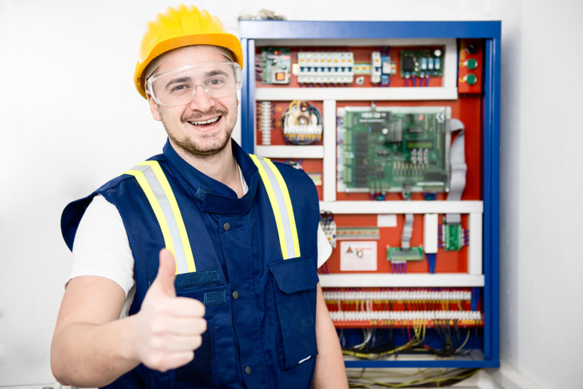 Certified electrician are expensive to hire