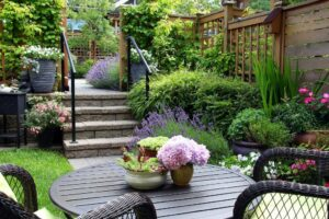Garden Improvement Ideas to Look for This Summer