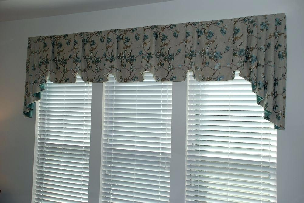 Go with the Valances