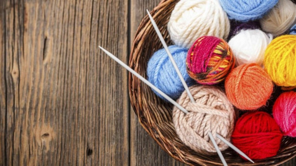 Key Knitting Terms