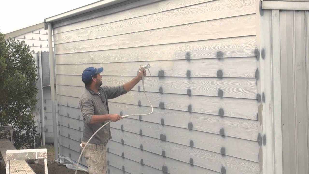 Painting Works And It Is Work