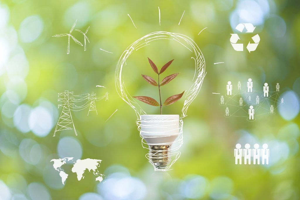 Be A Green Business And Reduce Carbon Footprint