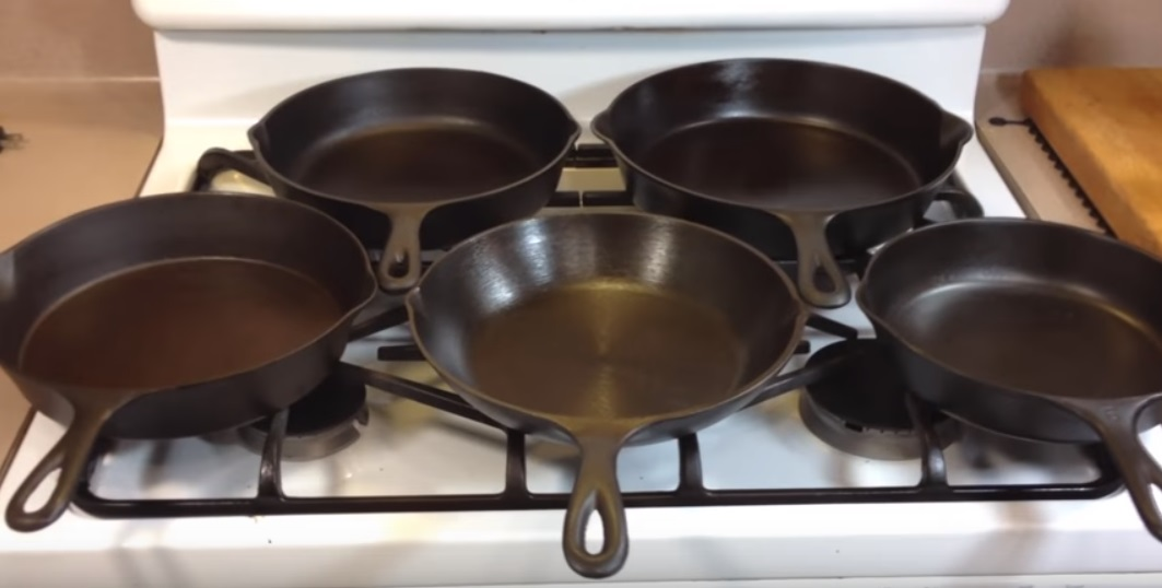 Best Types of Cookware for Ceramic Cooktop
