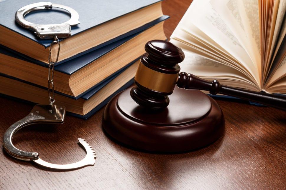 Cases of Criminal Defense