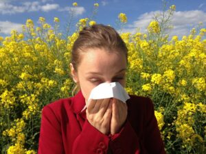 5 Ways To Deal With Allergies At Home
