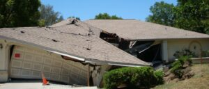 4 Reasons Your Home Needs Foundation Repair