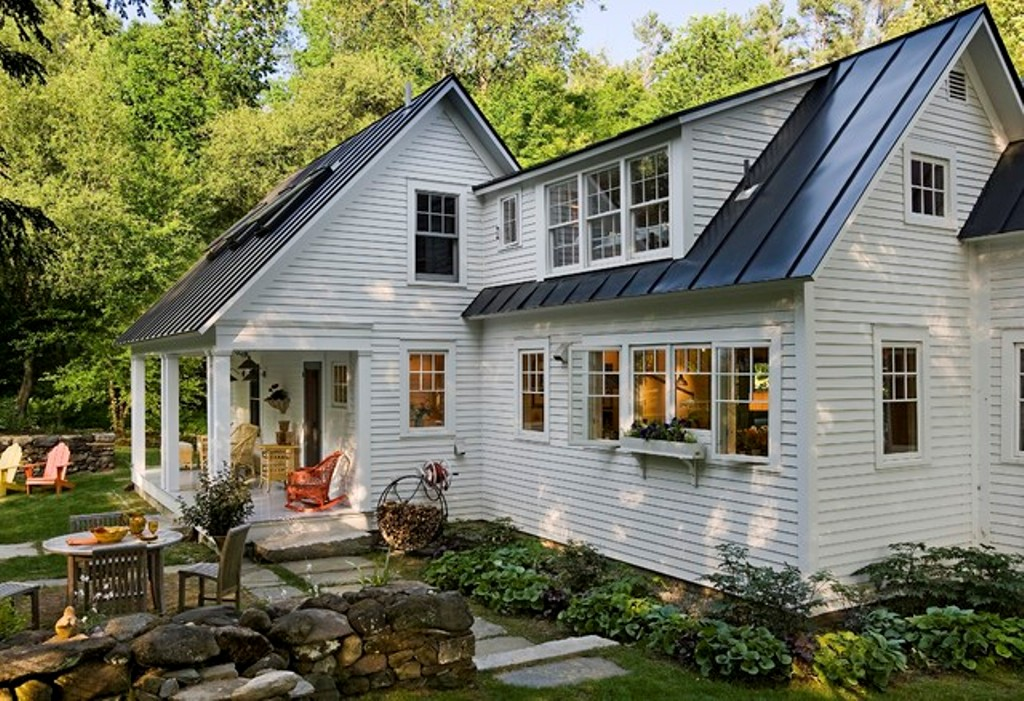 If You're Looking for Durability, Go with a Metal Roof