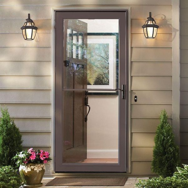 Installing The Right Doors